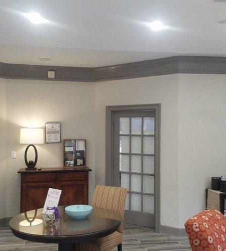 Interior Upgrades