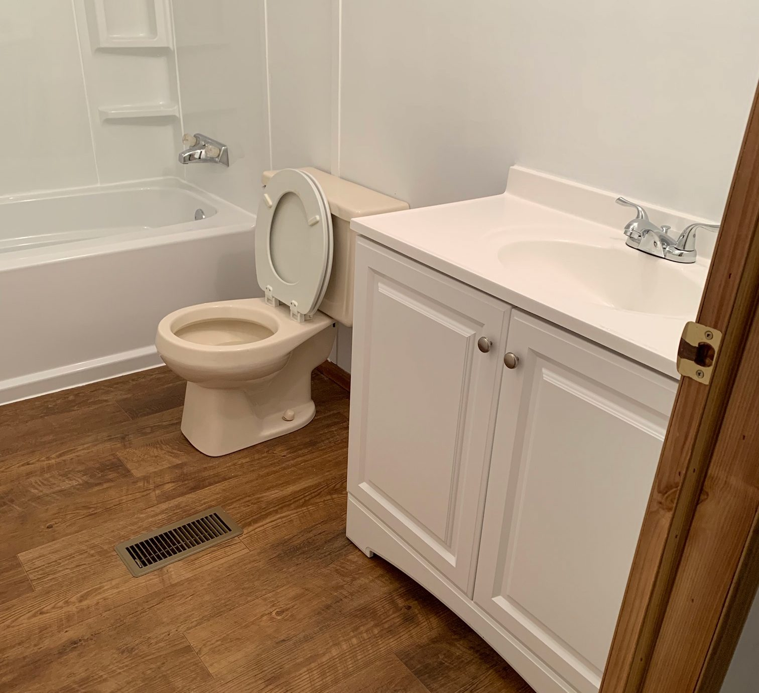 CRM Bathroom Water Solution and Renovation